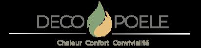 Chauffage d'extérieur pour terrasses – Deco Poele Logo
